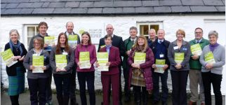 Launch of the Climate Ready Biosphere vision document